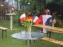Sommerfest DPG+EU