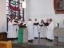 Spotkanie koncertowo gregorianskie 20.08.17
