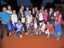 XIV Turniej Tenisowy 25-27.08.17