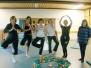 Yoga z Basią