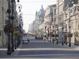 Łódź – Reiseführer auf Wikivoyage